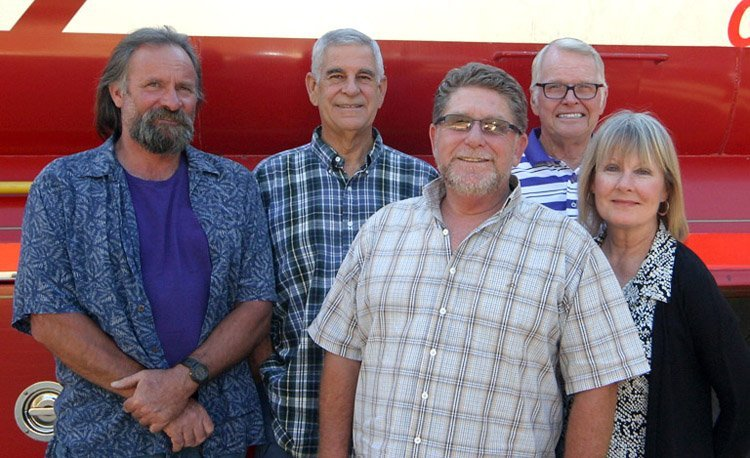Central Calaveras Fire and Rescue Board of Directors